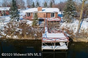 43340 Long Lake Lane, Ottertail, MN 56571