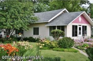 15 NW Brown Street, Verndale, MN 56481