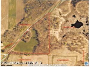 Xxx Cty 14, Richville, MN 56576