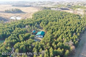 25039 Wilderness Drive, Verndale, MN 56481