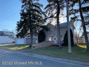 114 E Mckinley Avenue, Mahnomen, MN 56557