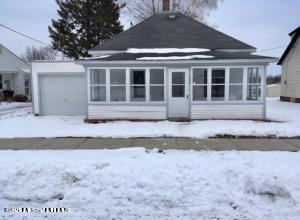 404 2nd Avenue NW, Bertha, MN 56437