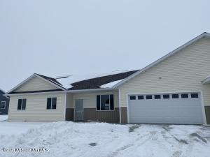 704 9th Street NW, Left/North, Frazee, MN 56544