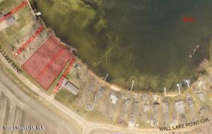 Xxx W Wall Lake Bend -, Fergus Falls, MN 56537
