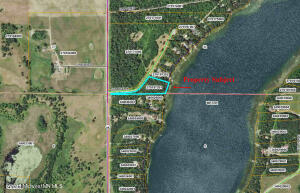 Tbd1 Sunrise Lane, Park Rapids, MN 56470