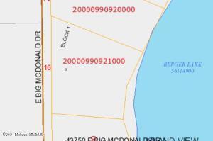 Tbd E Big Mcdonald Drive, Dent, MN 56528