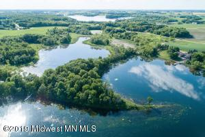 Lot 1 Norlana Avenue, Garfield, MN 56332
