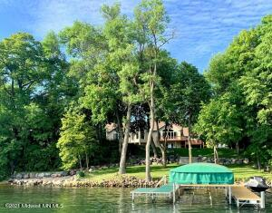 15621 Wermager Beach Road, Lake Park, MN 56554