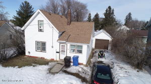 404 Birch Avenue W, Frazee, MN 56544