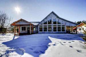 16833 State Hwy 87 -, Park Rapids, MN 56470