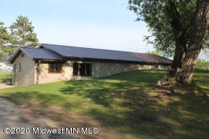 203 S 2nd Avenue, 1, Dent, MN 56528