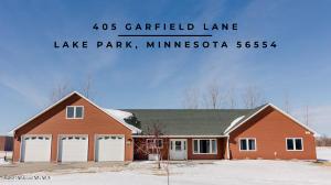 405 Garfield Lane, Lake Park, MN 56554