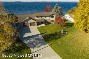 1804 E Shore Drive, Detroit Lakes, MN 56501