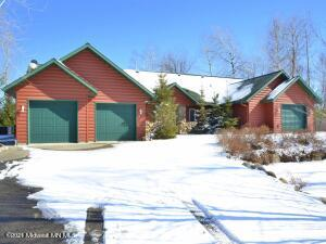 53351 Grouse About Trail, Park Rapids, MN 56470