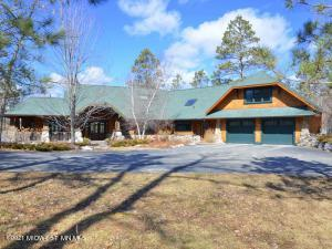 48401 Lake Of The Valley Road, Ponsford, MN 56575