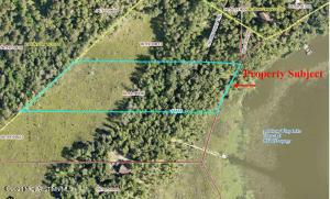 Tbd Crown Point Trail, Nevis, MN 56467
