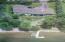 3,403 sq foot home, triple garage with 113 feet of shoreline on Big Cormorant