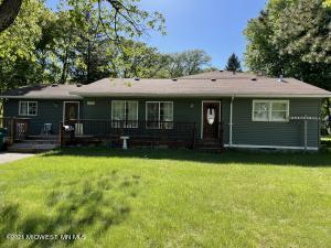 1408 Long Avenue, Detroit Lakes, MN 56501