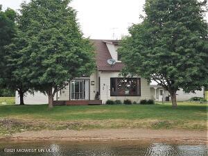 94 Turtle Lake Road, Lake Park, MN 56554