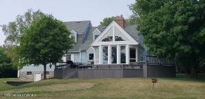 2513 N Long Lake Road, Detroit Lakes, MN 56501