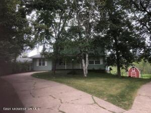 17409 Highland Drive, Detroit Lakes, MN 56501