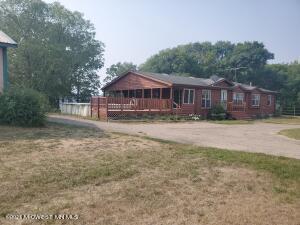 41842 Foursquare Road, Battle Lake, MN 56515