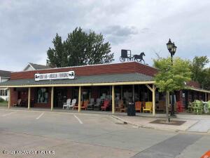 403 Main Avenue S, Park Rapids, MN 56470