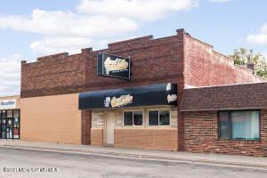 206 6th Street, 1, Hawley, MN 56549