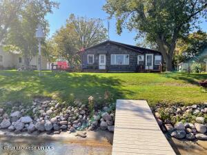 36197 S Rose Lake Road, Frazee, MN 56544