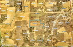 Tbd Hammet Lane, Menahga, MN 56464