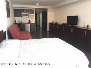 Departamento En Ventaen Huixquilucan, Interlomas, Mexico, MX RAH: 15-84