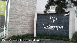 Departamento En Ventaen Cuajimalpa De Morelos, Contadero, Mexico, MX RAH: 17-126