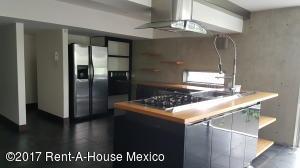 Departamento En Rentaen Miguel Hidalgo, Polanco Reforma, Mexico, MX RAH: 17-142