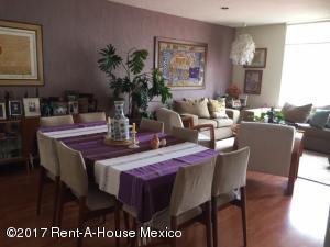 Departamento En Ventaen Huixquilucan, Jesus Del Monte, Mexico, MX RAH: 17-149