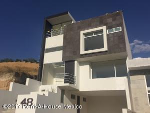 Casa En Ventaen Atizapan De Zaragoza, Los Cajones, Mexico, MX RAH: 17-152