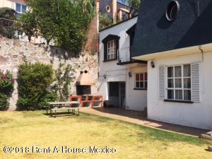 Casa En Ventaen Atizapan De Zaragoza, Lomas De Bellavista, Mexico, MX RAH: 18-17
