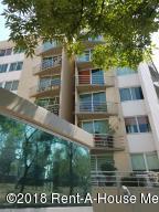 Departamento En Ventaen Benito Juárez, Nápoles, Mexico, MX RAH: 18-95