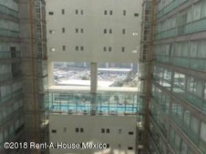 Departamento En Rentaen Alvaro Obregón, Lomas De Santa Fe, Mexico, MX RAH: 18-96