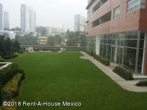 Departamento En Ventaen Cuajimalpa De Morelos, Santa Fe Cuajimalpa, Mexico, MX RAH: 18-107