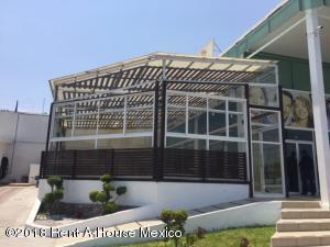 Local Comercial En Rentaen Queretaro, Bugambilias, Mexico, MX RAH: 18-178