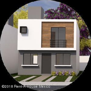 Casa En Ventaen El Marques, Zakia, Mexico, MX RAH: 18-188