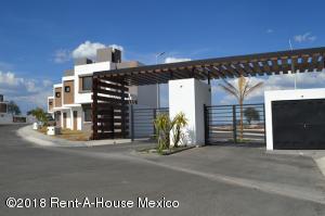 Casa En Ventaen El Marques, Zakia, Mexico, MX RAH: 18-189