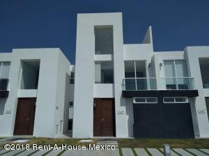 Casa En Ventaen El Marques, Zakia, Mexico, MX RAH: 18-192