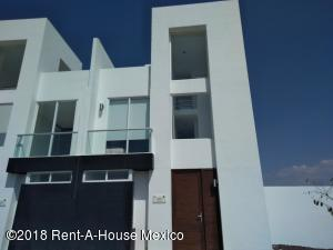 Casa En Ventaen El Marques, Zakia, Mexico, MX RAH: 18-194