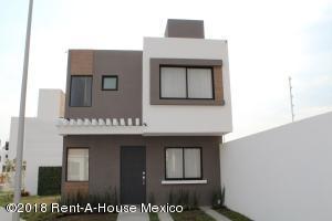 Casa En Ventaen El Marques, Zakia, Mexico, MX RAH: 18-190