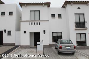 Casa En Ventaen Corregidora, El Condado, Mexico, MX RAH: 18-235