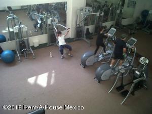 Departamento En Ventaen Huixquilucan, Interlomas, Mexico, MX RAH: 18-236