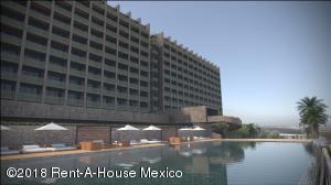 Departamento En Ventaen Queretaro, Altos De Juriquilla, Mexico, MX RAH: 18-248