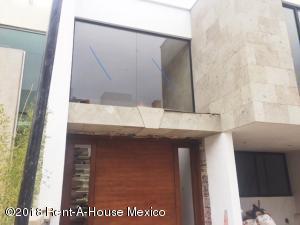 Casa En Ventaen Atizapan De Zaragoza, Lomas De Bellavista, Mexico, MX RAH: 18-252