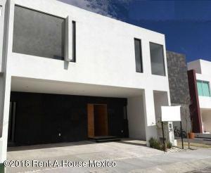 Casa En Ventaen Queretaro, Juriquilla, Mexico, MX RAH: 18-279
